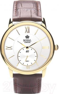 Часы мужские наручные Royal London 41041-03