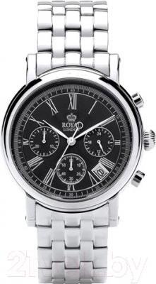 Часы мужские наручные Royal London 41193-06