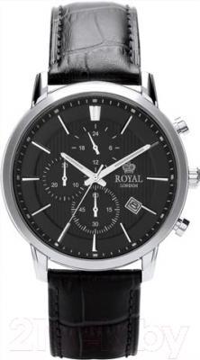 Часы мужские наручные Royal London 41280-01