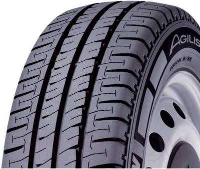 Летняя шина Michelin Agilis+ 205/75R16C 113/111R