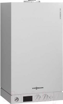Газовый котел Viessmann Vitopend 100-W WH1D 23 кВт (турбо)