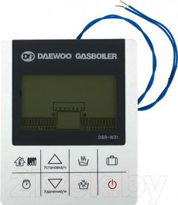 Газовый котел Daewoo DGB-100MSC - выносной пульт управления