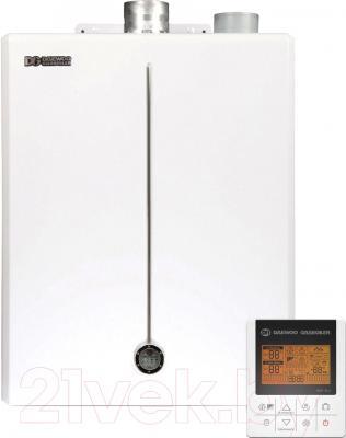 Газовый котел Daewoo DGB-250MSC