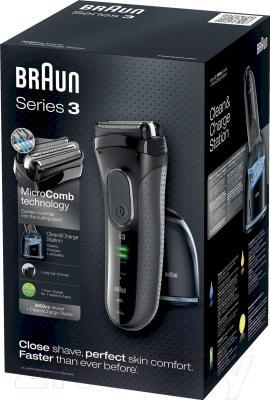 Электробритва Braun Series 3 3050cc (81480167)