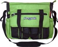 Сумка для мамы Pierre Cardin PB010 (зеленый) -