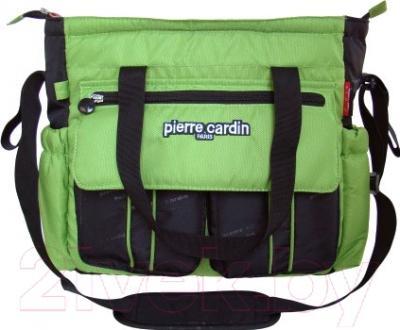 Сумка для мамы Pierre Cardin PB010 (зеленый)