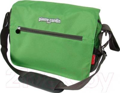 Сумка для мамы Pierre Cardin PB011 (зеленый)