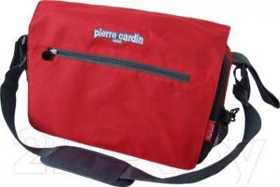 Сумка для мамы Pierre Cardin PB011 (красный)