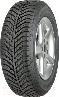 Всесезонная шина Goodyear Vector 4Seasons 205/50R17 89V