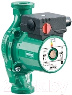 Циркуляционный насос Wilo Star-RS 30/2