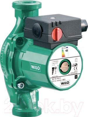 Циркуляционный насос Wilo STAR-RS 25/4 ЕМ