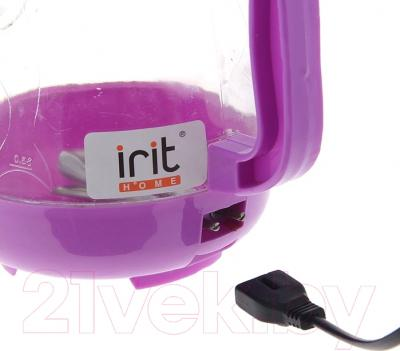 Электрочайник Irit IR-1125 - отсоединяемый шнур питания