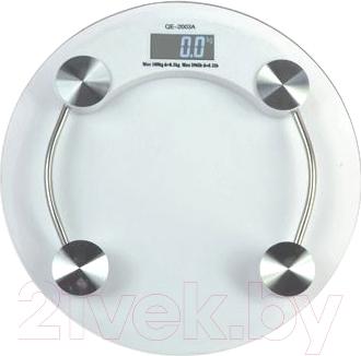 Напольные весы электронные Irit IR-7250