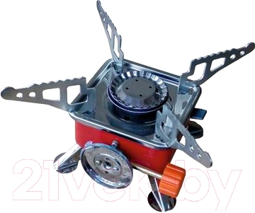 Газовая настольная плита Irit IR-8510