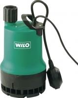 Дренажный насос Wilo Drain TMW 32/8 -