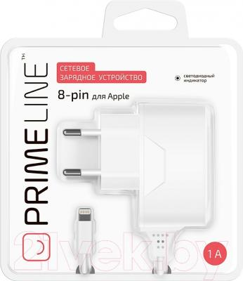 Сетевое зарядное устройство Prime Line 2301