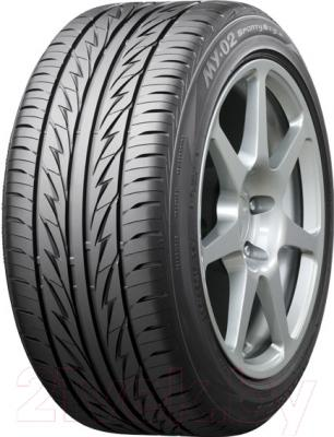 Летняя шина Bridgestone MY-02 Sporty Style 195/65R15 91V