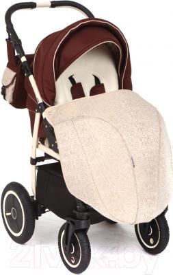 Детская универсальная коляска Adamex Champion (535G)