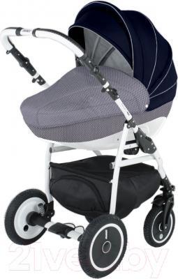 Детская универсальная коляска Adamex Champion (553G)