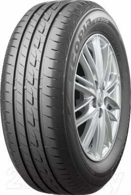 Летняя шина Bridgestone Ecopia EP200 205/55R16 91V