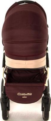 Детская универсальная коляска Adamex Enduro 3 в 1 (551G)