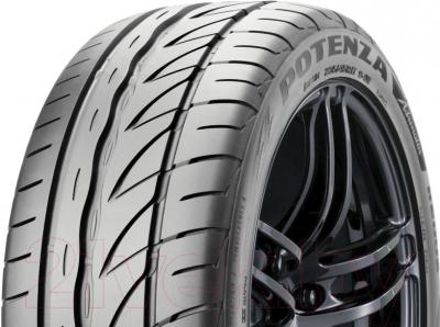 Летняя шина Bridgestone Potenza RE002 Adrenalin 215/55R16 93W