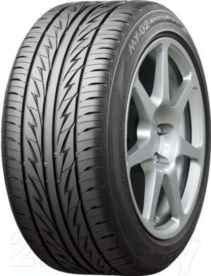 Летняя шина Bridgestone MY-02 Sporty Style 235/45R17 94V