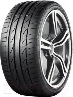 Летняя шина Bridgestone Potenza S001 235/35R19 91Y