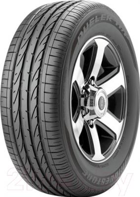 Летняя шина Bridgestone Dueler H/P Sport 275/55R19 111V