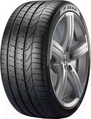 Летняя шина Pirelli P Zero 285/30R19 98Y