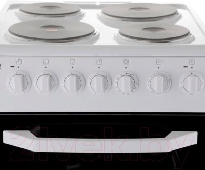 Кухонная плита Beko CSS 46100 GW