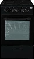 Кухонная плита Beko CSS 48100 GA -