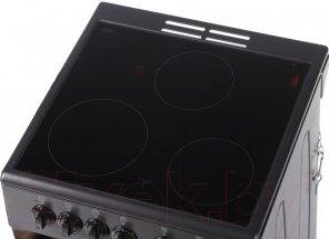 Плита электрическая Beko CSS 48100 GA