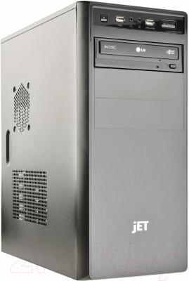 Системный блок Jet I (16U214)