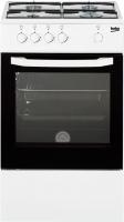 Кухонная плита Beko CSG 42001 W -