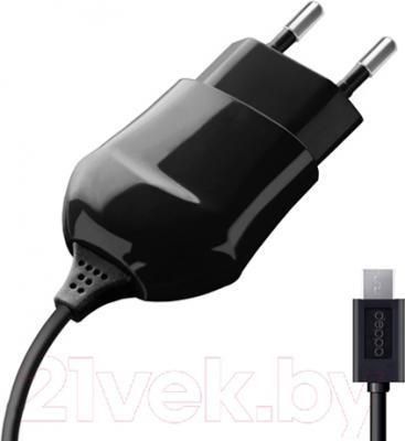 Сетевое зарядное устройство Deppa 23120