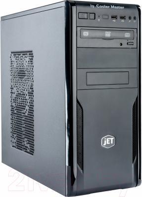Системный блок Jet A (16C166)