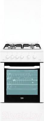 Кухонная плита Beko CSG 52111 GW
