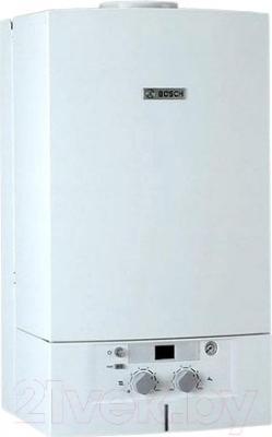 Газовый котел Bosch ZW 14-2 DHAE