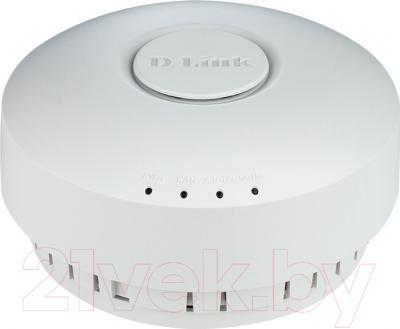 Беспроводная точка доступа D-Link DWL-6610AP