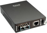 Медиаконвертер D-Link DMC-810SC -