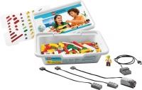 Конструктор программируемый Lego Education Базовый набор WeDo (9580) -