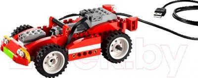 Конструктор программируемый Lego Education Ресурсный набор WeDo (9585)