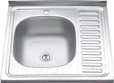 Мойка кухонная Максресурс WY-6060L