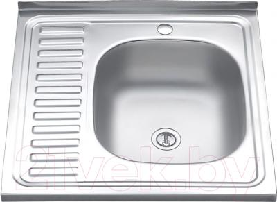 Мойка кухонная Максресурс WY-6060R