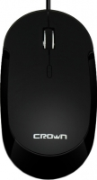Мышь Crown Micro CMM-21 (черный) -