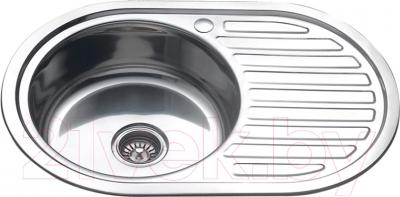 Мойка кухонная Максресурс WY-7750L