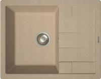 Мойка кухонная Thor Utland 65 / 80105002 (песочный) -