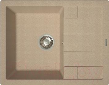 Мойка кухонная Thor Utland 65 / 80105002 (песочный)