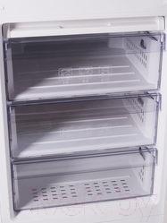 Холодильник с морозильником Beko RCSK340M20W